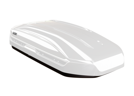 Бокс LUX TAVR 175 белый глянцевый 450L с двустор. откр. (1750х850х400)